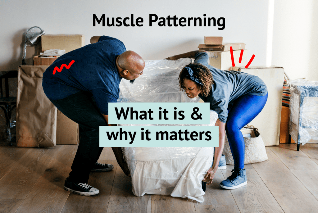Muscle-Patterning-Whta-it-is-and-why-it-matters Blog Article by Grant Clark at Hidden Warrior Yoga